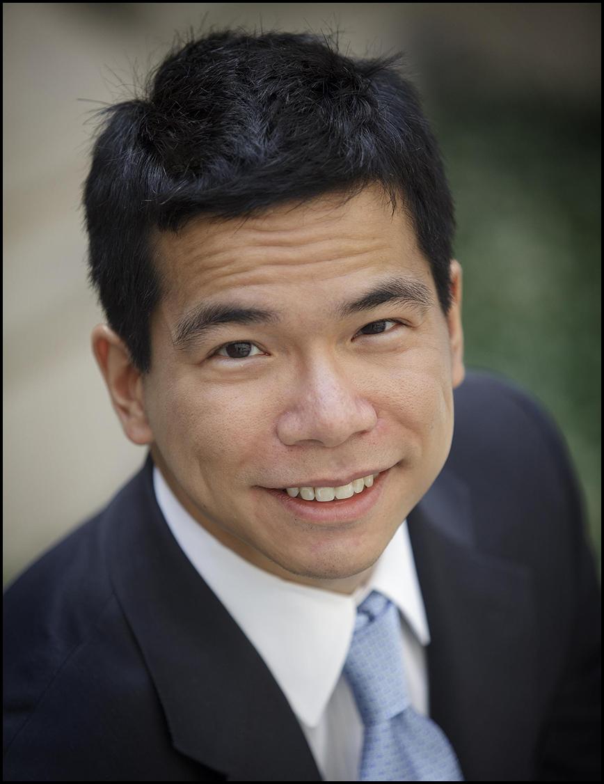 Daniel L. Chen - img TSE